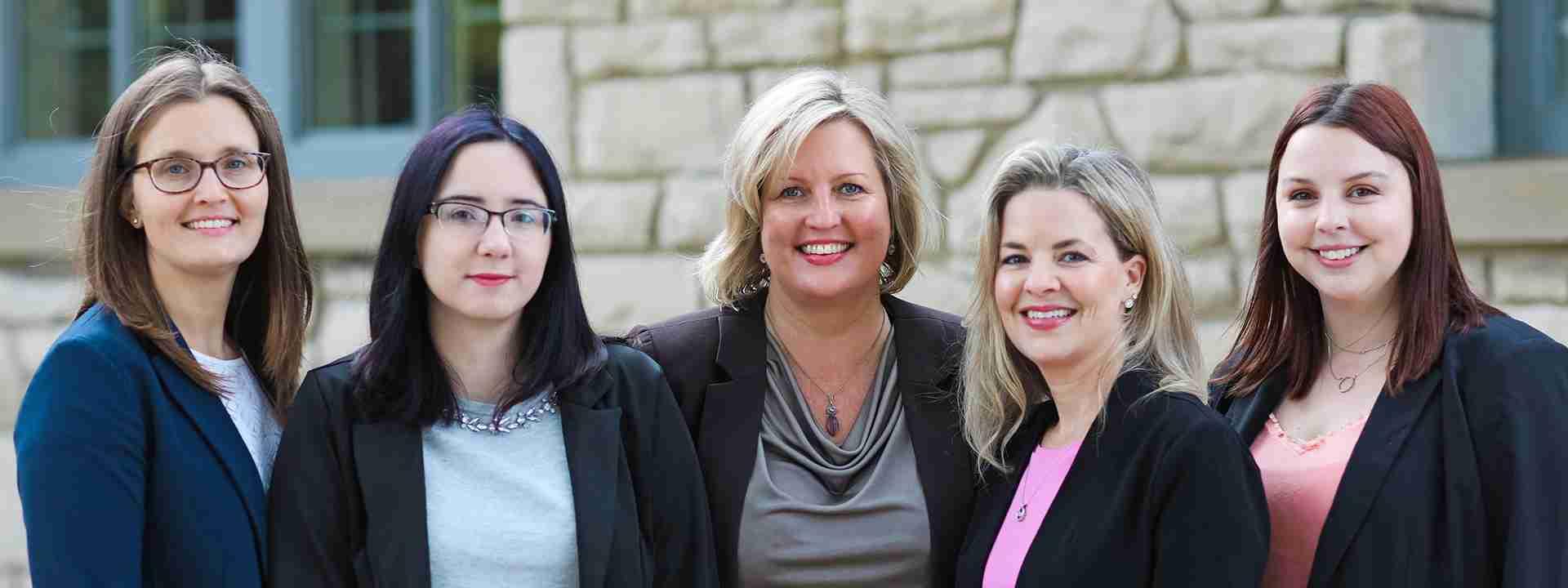 Happy Brain Counseling St. Louis Kirkwood Meet Team
