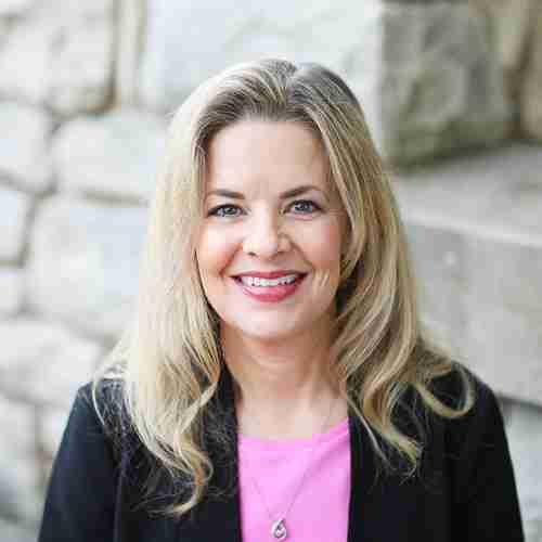 Kelly Locker Happy Brain Counseling St. Louis Kirkwood